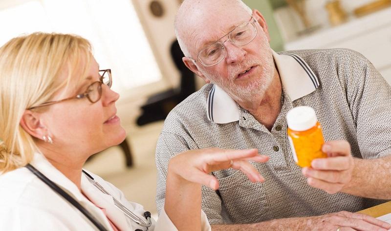 лечение калькулезного простатита