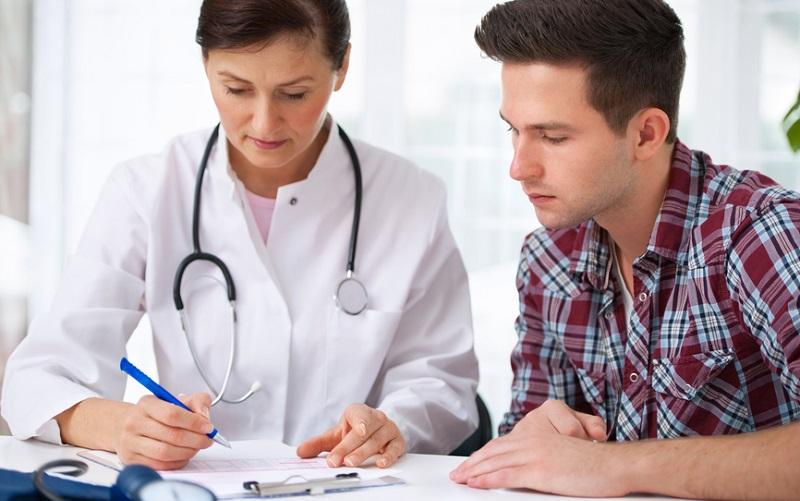 профилактика хронического простатита