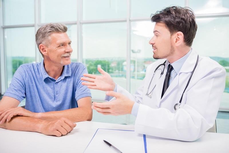 Симптомы простатита или аденомы