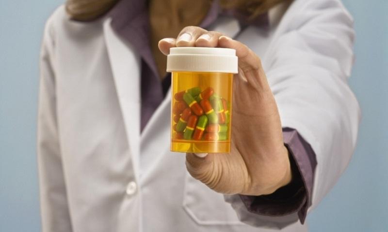методика лечения лечение простатита