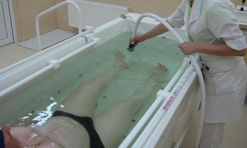физиотерапия болезни простаты