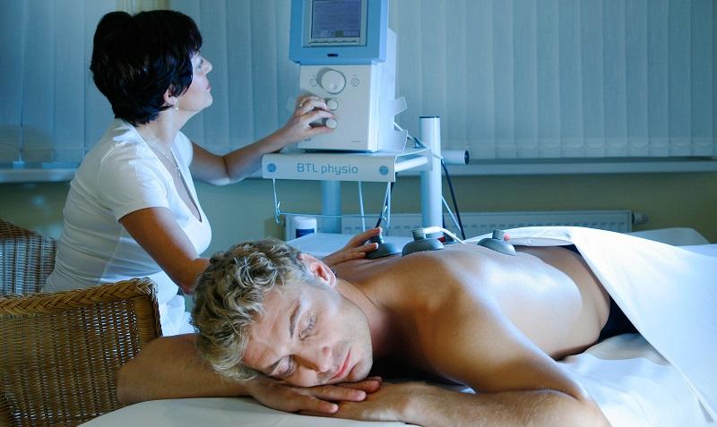 физиотерапия в лечении простатита