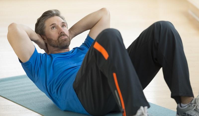 физические упражнения для простаты при простатите