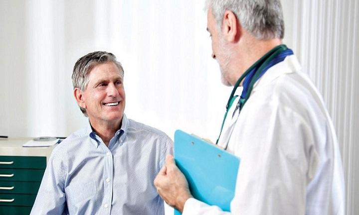 правильное лечение простатита