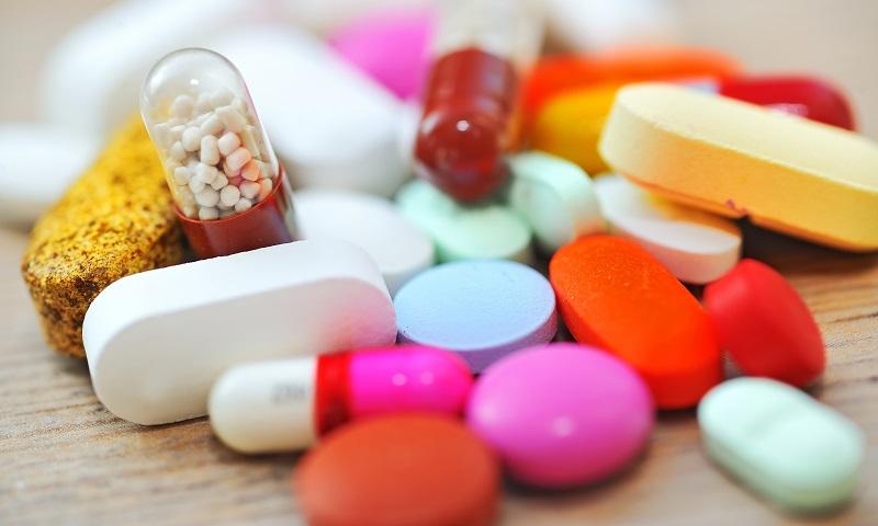 профилактика простатита антибиотиками