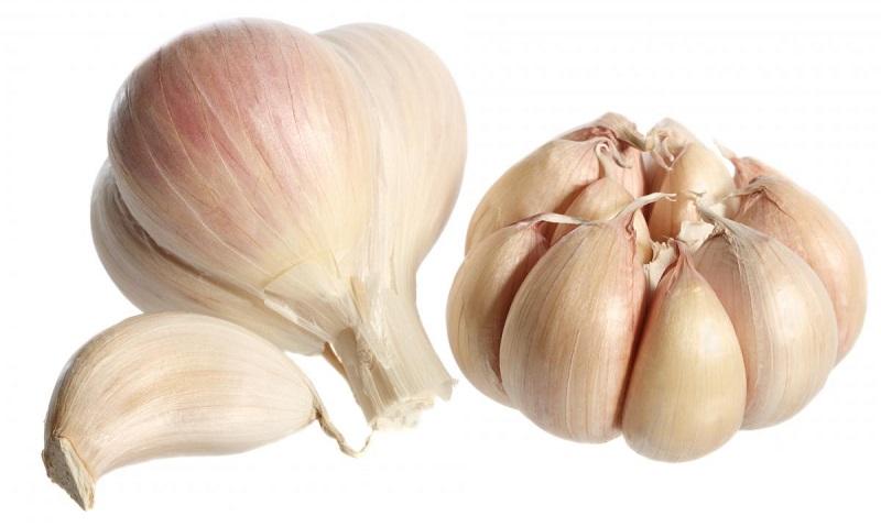 лечение чесноком от повышенного холестерина