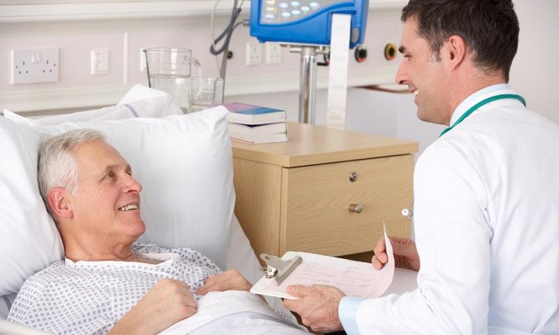 Доктор рассказывает о том, сколько стоит лечение простатита в Германии