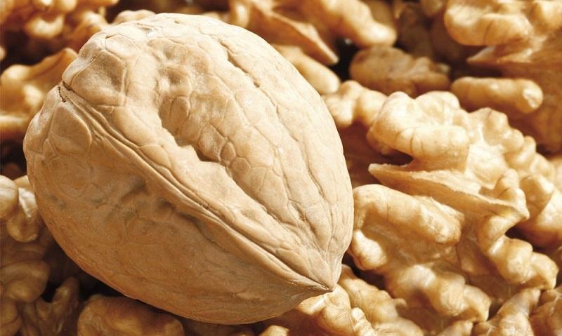 Грецкие орехи, полезные при простатите