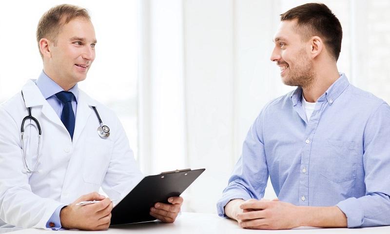 какие процедуры для лечения простатита
