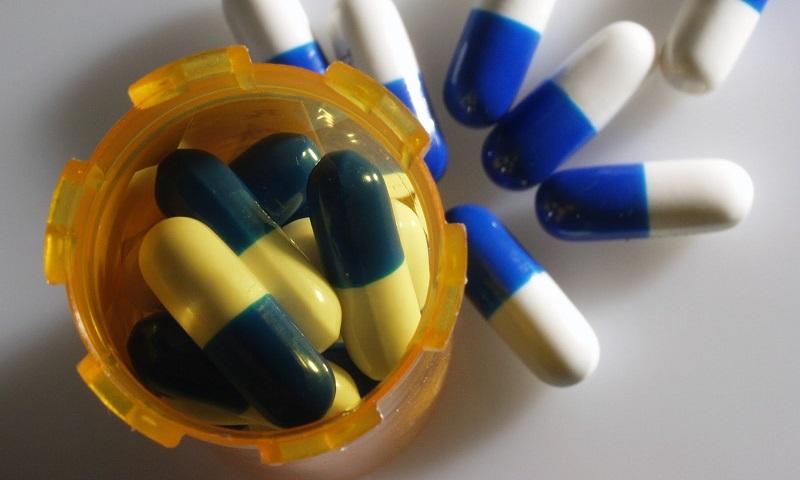 Лекарственные препараты для лечения конгестивного простатита