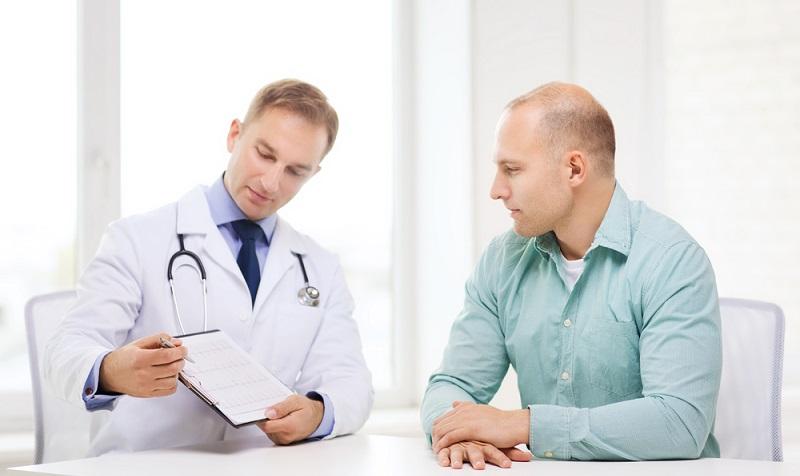 Схема лечения рака предстательной железы