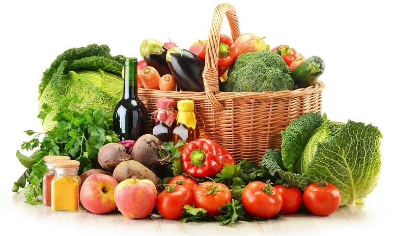 Полезные продукты для лечения простатита и повышения мужской потенции