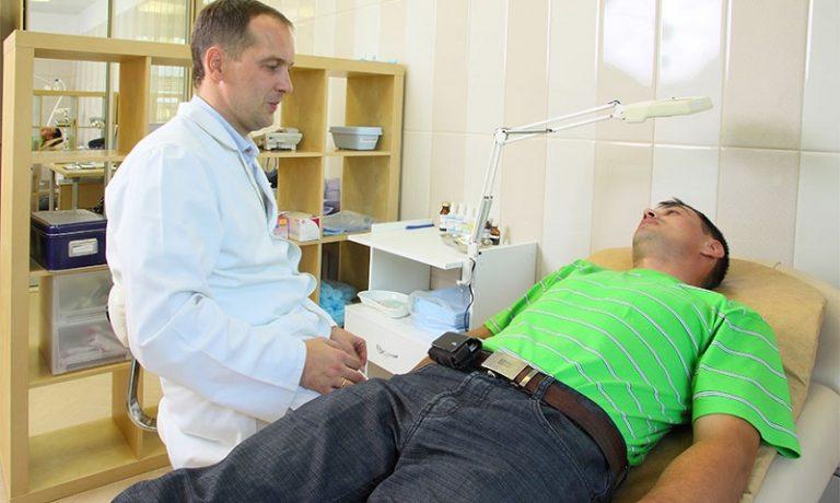 Лучшие клиники по лечению простаты