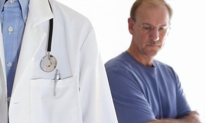 Виагра помогает от простатита