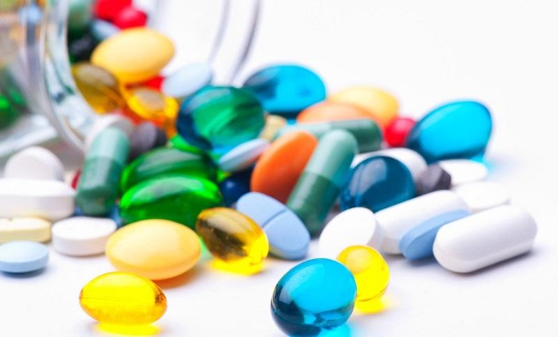 витамины при хроническом простатите