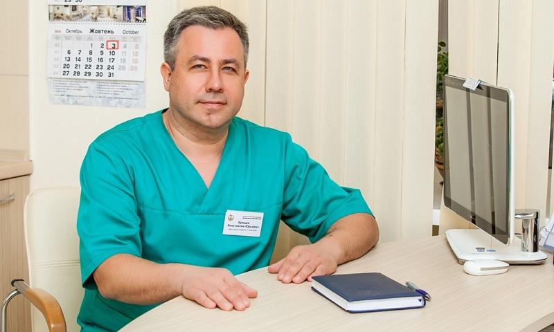 Врач рассказывает о лечении простатита аппаратом Простам