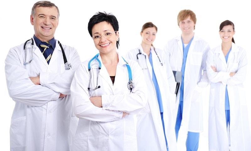 лечение небактериального простатита