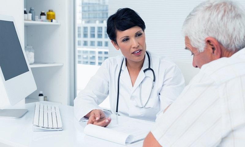 Лекарство при начальной стадии простатита