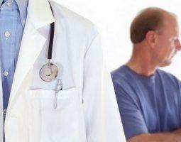 Как избавиться от простатита навсегда