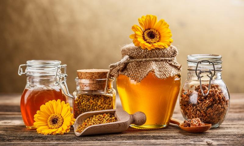 лечение продуктами пчеловодства простатит