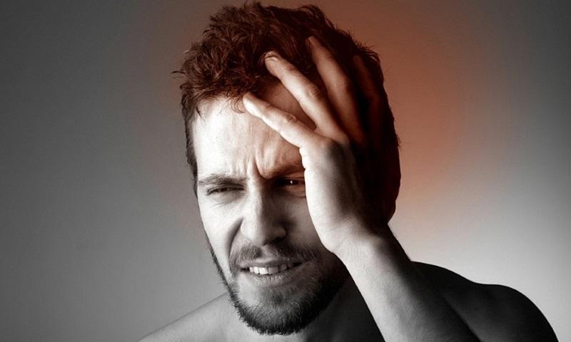 У мужчины возникли симптомы вирусного простатита