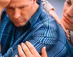 Симптомы застойного простатита у мужчин