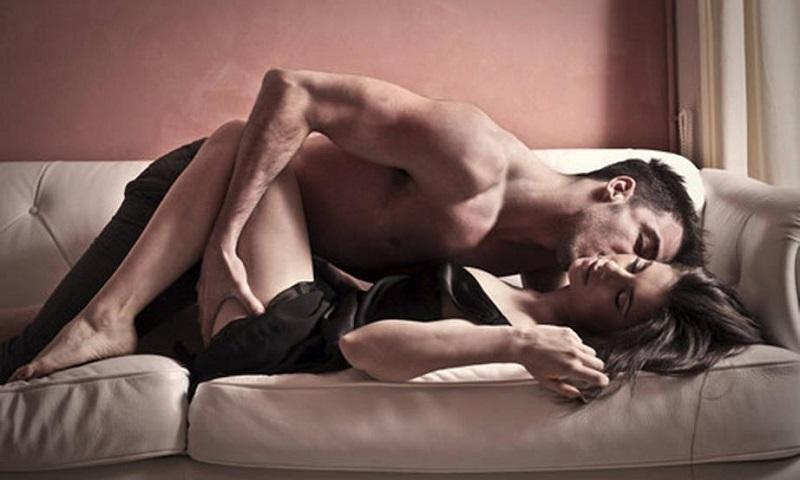 Аденома простаты и секс - совместимые понятия!