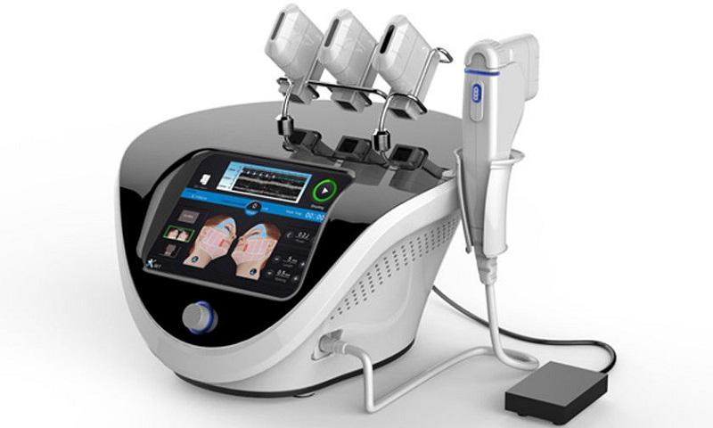 Аппарат HIFU для лечения рака простаты без операции