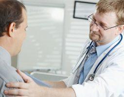Лечение аденомы простаты за один сеанс