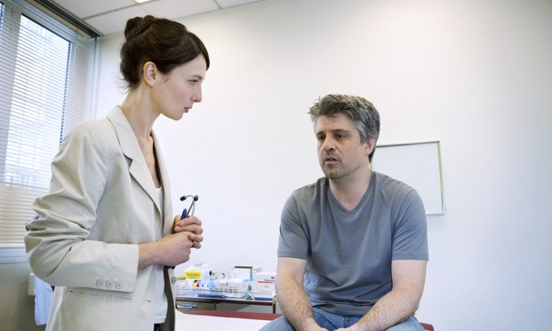 Признаки простатита у мужчин видео массаж