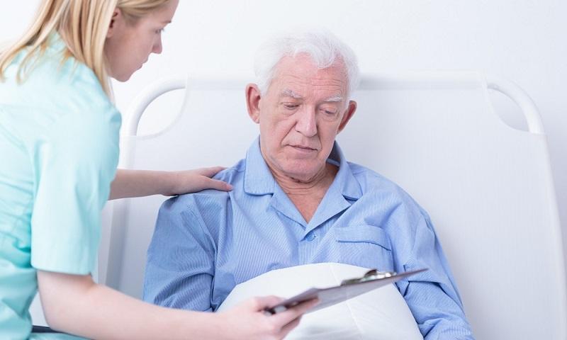 Воспаление у женщины от простатита мужчины