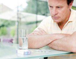 Народные средства лечения аденомы простаты у мужчин