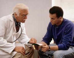 Причины аденомы простаты у мужчин