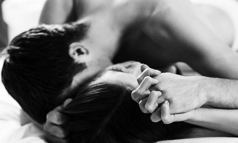 Парень занимается сексом с аденомой простаты