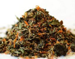 Травяной сбор для лечения простатита