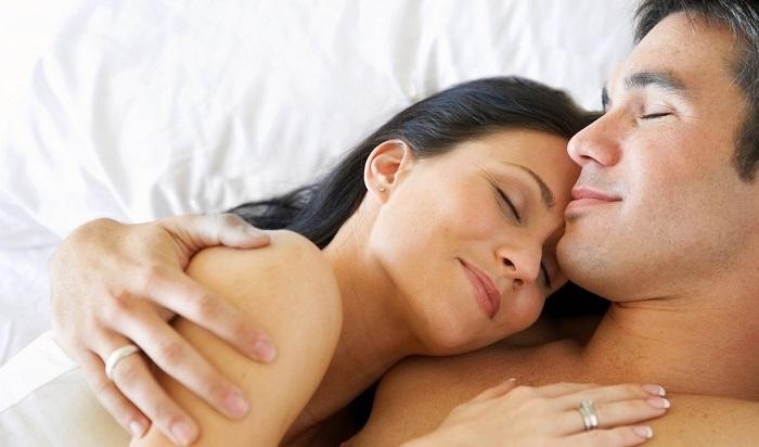 сколько длится половой акт
