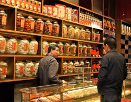 Китайские таблетки для потенции: обзор средств