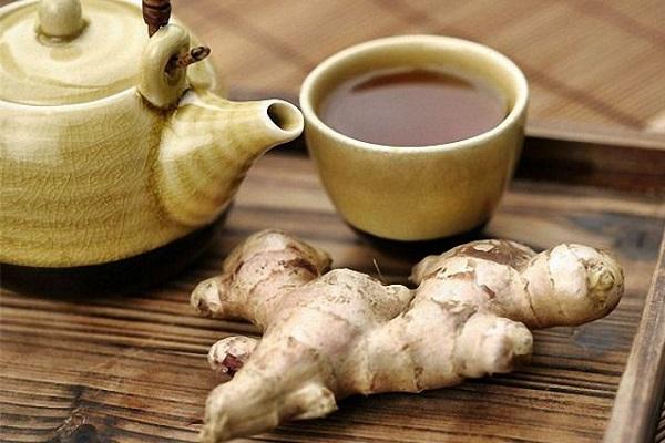 Как правильно пить чай из имбиря чтобы похудеть