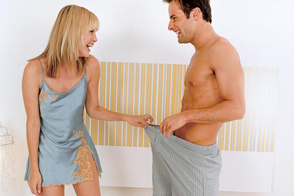 Методы повышения потенции у мужчин