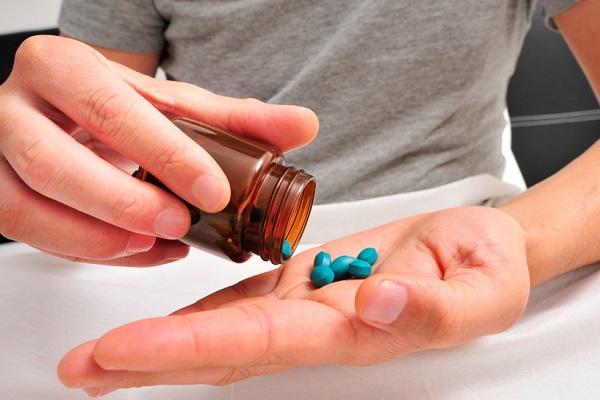список препаратов для потенции