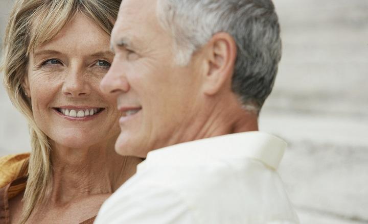 Как повысить потенцию в 60-летнем возрасте