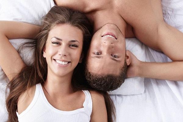 повышенная потенция у мужчин