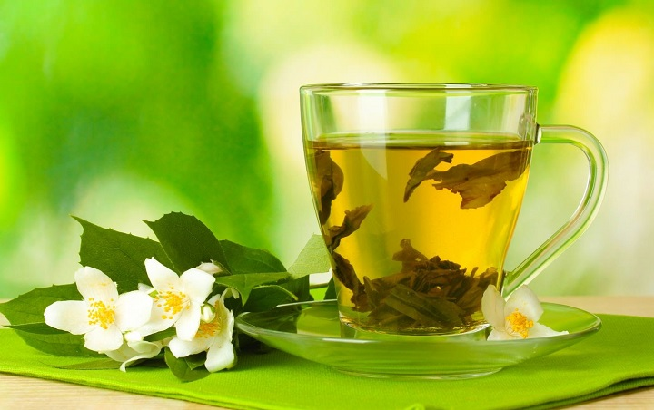 зеленый чай для потенции