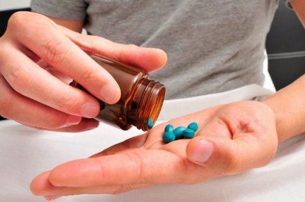 самый лучший препарат для увеличения потенции