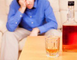 Алкоголь и потенция: польза и вред
