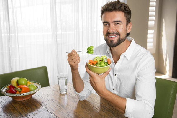 Каким должно быть питание для высокой потенции?