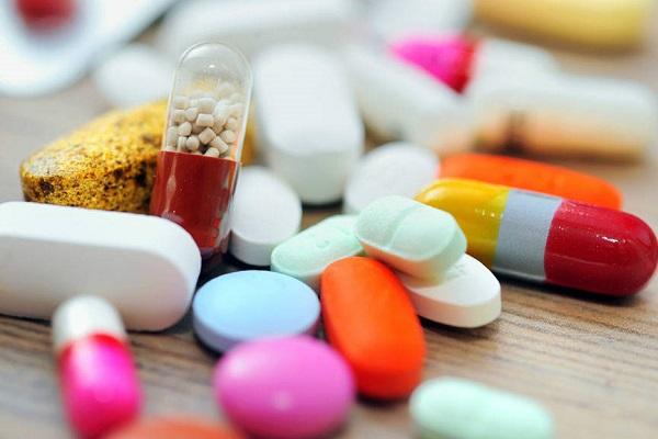 какие таблетки можно выпить от аллергии