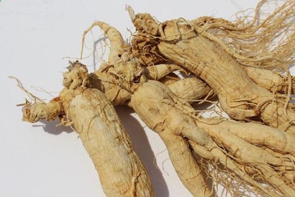 Корни для потенции - перечень полезных корней