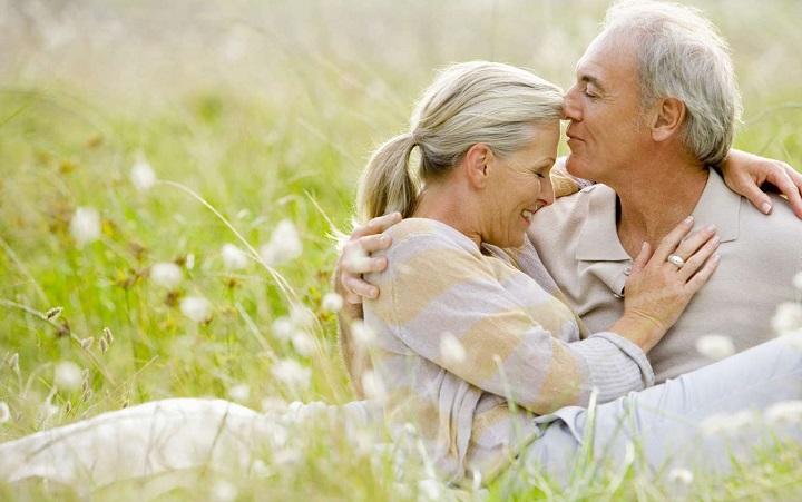 потенция в пожилом возрасте