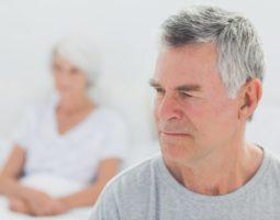 Потенция у пожилых мужчин и способы ее повышения